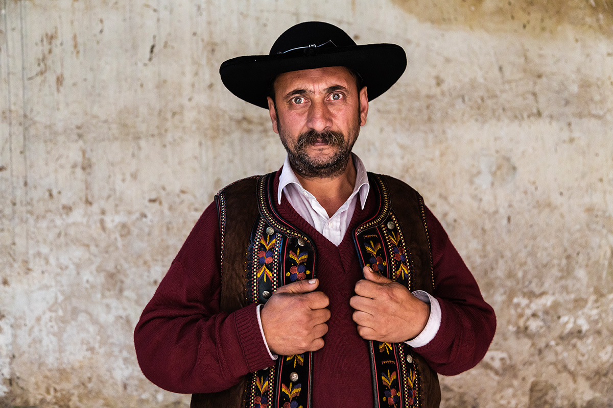 Romania Photography Tour | Jim Cline Photo Tours