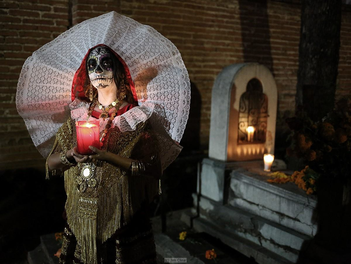 Day of the Dead Oaxaca with Jim Cline - Oct. 2018 | Trip FULL